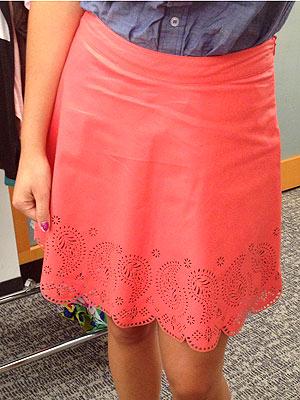 Rhyme Los Angeles Skirt