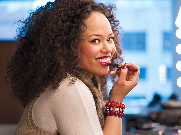elle varner 600x450 Mark Cosmetics' '10 to Watch' Series Kicks Off With Elle Varner: Exclusive