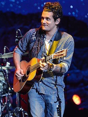 John Mayer: Why He Won't Sing His Hits (Hint: He Can't)