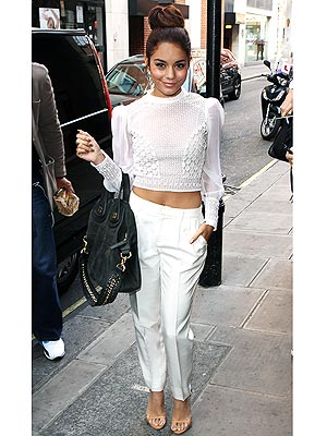vanessa hudgens 300x400 Vanessa Hudgens: I Describe My Style as 'a Female With Mood Swings'