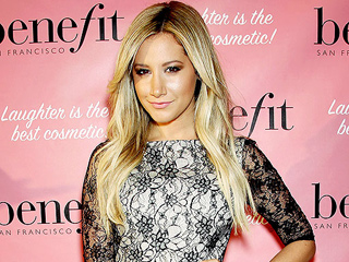 How Ashley Tisdale Plans to Make Her Wedding Perfect