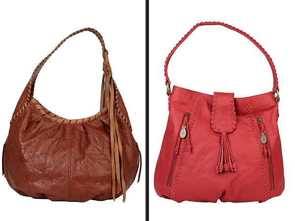Camila McConaughey Muxo Handbags