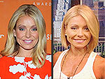 Oh My Bob! See Kelly Ripa's New Haircut