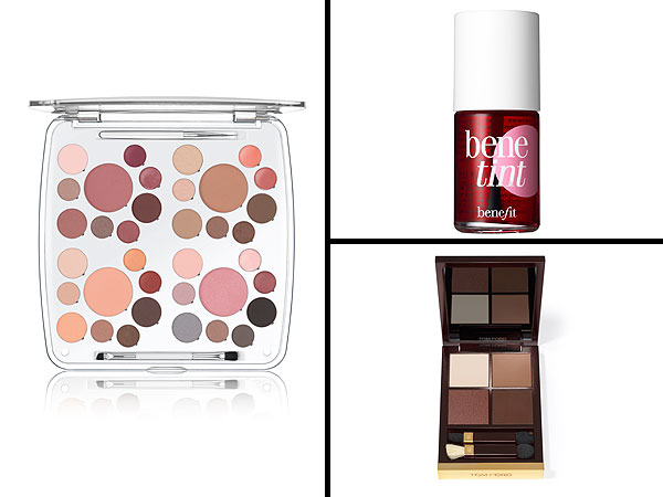 Celebrities' Favorite Beauty Products