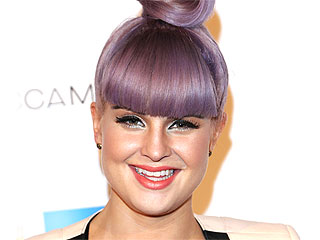 Kelly Osbourne: 'My Boobs Have Grown Very Large and I Don't Know Why!'