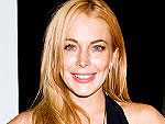 NYFW Finale: Lindsay Lohan Shows Up, Plus More!