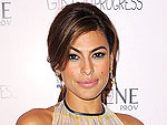 Eva Mendes: The Thing I'd Rather Ryan Gosling Not See Me Do