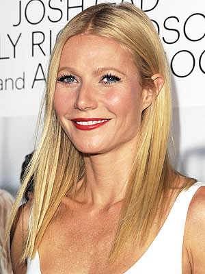 gwyneth paltrow 2 300x400 Three Hairstyles We'd Like to See Gwyneth Paltrow Try (Besides That Center Part)