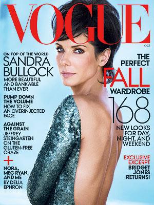 Should Sandra Bullock Cut Her Hair? – Style News - StyleWatch ...