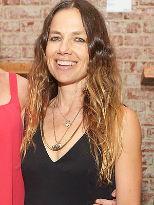 Justine Bateman botox
