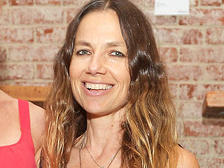 Justine Bateman: 'I've Never Been Interested In Changing My Face'