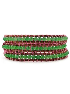Chan Luu BCA bracelets