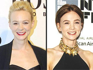 Drastically Different: See Carey Mulligan's New 'Do