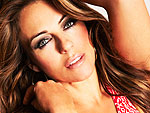 Elizabeth Hurley: Breast Cancer Is a 'Disease That Knows No Boundaries'