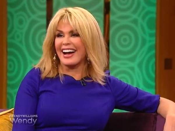 Marie Osmond Blonde