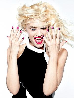Gwen Stefani OPI nailpolish