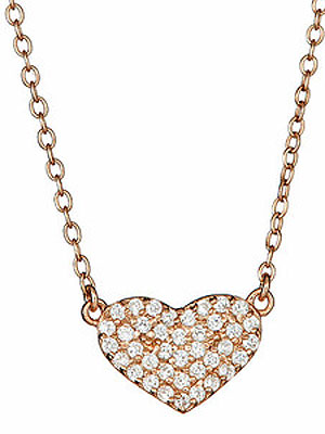 Kara Ackerman diamond necklace