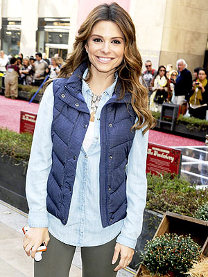 Maria Menounos shopping tips