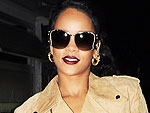 PHOTO: You Have to See Rihanna's Crazy Outfit ... from Katie Holmes's Line!