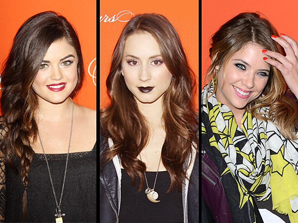 Pretty Little Liars Beauty