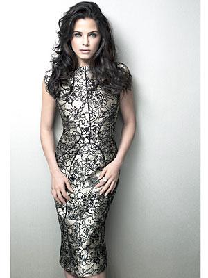 Jenna Dewan-Tatum style