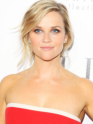 Reese Witherspoon Women in Hollywood makeup