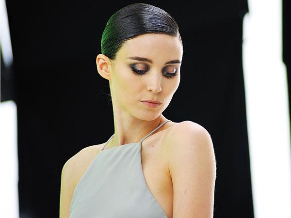 Rooney Mara Calvin Klein