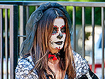 Halloween in Hollywood: See What the Stars Are Dressing Up As