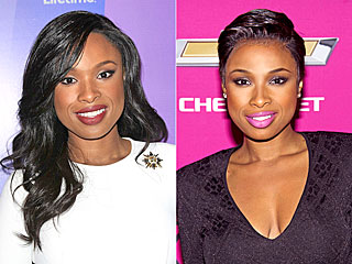 Whoa! Jennifer Hudson Gets a Major Haircut | Jennifer Hudson