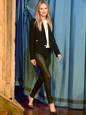Kate Bosworth Jimmy Fallon