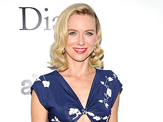 Naomi Watts's In-House Style Squad: Young, But Honest