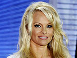 PHOTO: Pamela Anderson Gets a Pixie Cut!