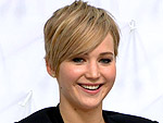 Why Did Jennifer Lawrence Cut Her Hair? 'It Just Couldn't Get Any Uglier' | Jennifer Lawrence