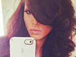 Naya Rivera Shows Off Her Sexy New Haircut