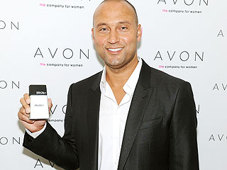 Derek Jeter: The Yankees Tease Me About My Colognes, But They All Want a Bottle