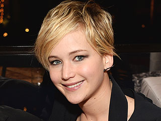 Jennifer Lawrence: 'Nothing Can Motivate Me' to Exercise