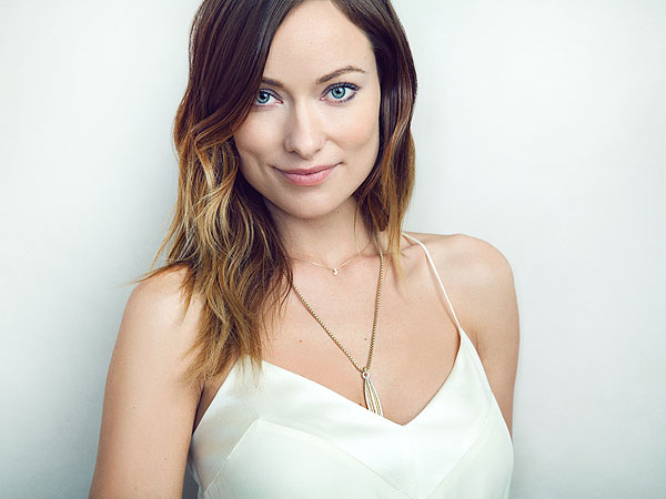 Courtesy Editorialist Olivia Wilde