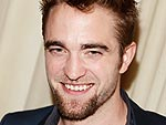 Robert Pattinson, We Urgently Need to Discuss Your Facial Hair Si