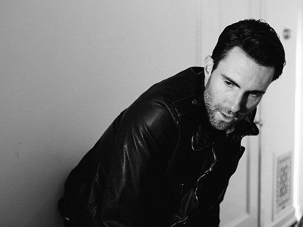 Adam Levine Sexiest Man Alive Kmart