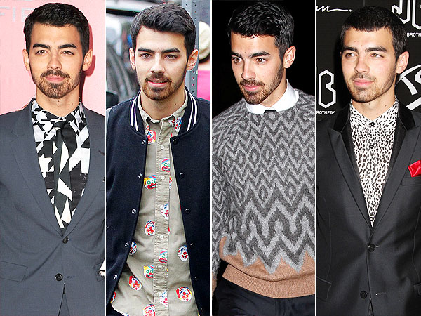 Joe Jonas shirts