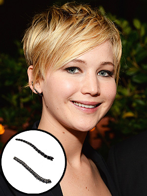 Graziela Jennifer Lawrence earrings
