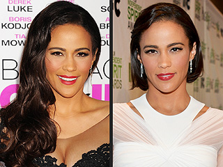 PHOTO: Paula Patton Gets a Sexy, Chic New Bob | Paula Patton