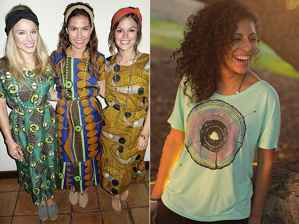 Rachel Bilson Charity shirt
