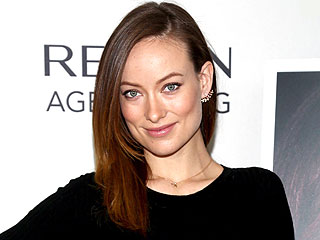 Olivia Wilde on Her Eyebrows: They're Like Devil Horns