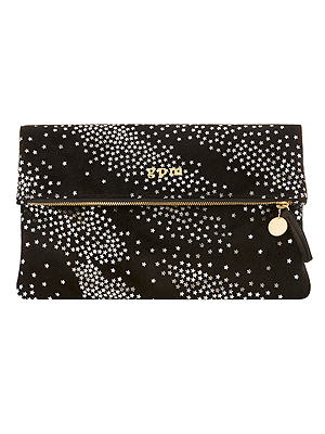 Clare Vivier for Goop clutch