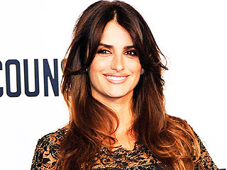 See Penélope Cruz's Fab Post-Baby Body | Penelope Cruz
