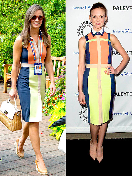 PIPPA VS. JAYMA photo | Pippa Middleton