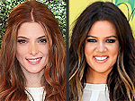 Fashion Faceoff | Ashley Greene, Khloe Kardashian