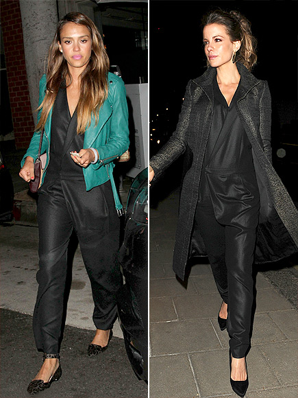 JESSICA VS. KATE photo | Jessica Alba, Kate Beckinsale