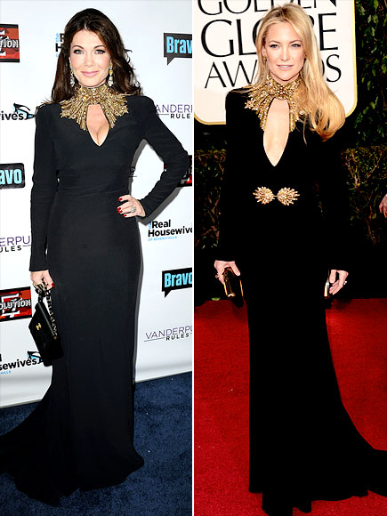 LISA VS. KATE  photo | Kate Hudson, Lisa Vanderpump
